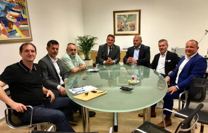 HRT sastanak Varaždinska županija