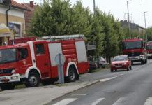 JVP Čakovec vatrogasci kolona 1