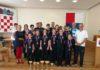 Karate klub Globus Međimurska županija