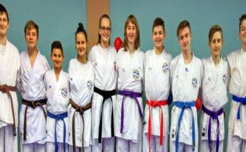 Karate klub Međimurje Đurđevac