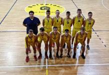 Košarkaški klub Donji Kraljevec kadeti