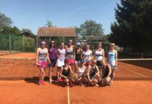 Međunarodni teniski vikend Teniski klub Prelog1