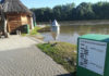 Trska Bar Mura Mursko Središće izvanredne mjere obrana od poplava