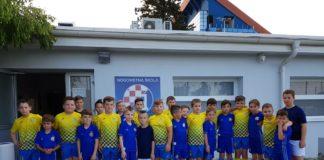 Nogometna škola Sveti Juraj na Bregu Dinamo1
