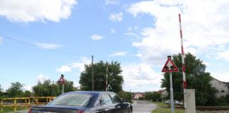 Pružni prijelaz Mala Subotica rampa1