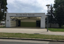 Tehnička škola Čakovec