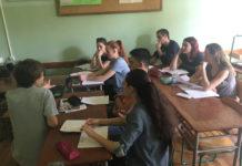 Udruge mladih Efekt pripreme za maturu1