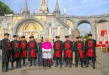 Zrinska garda Lourdes