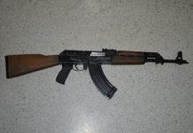 automatska puška PU međimurska