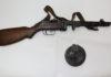 automatska puška PU međimurska Nedelišće