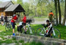 cikloturizam biciklisti biciklizam bicikl