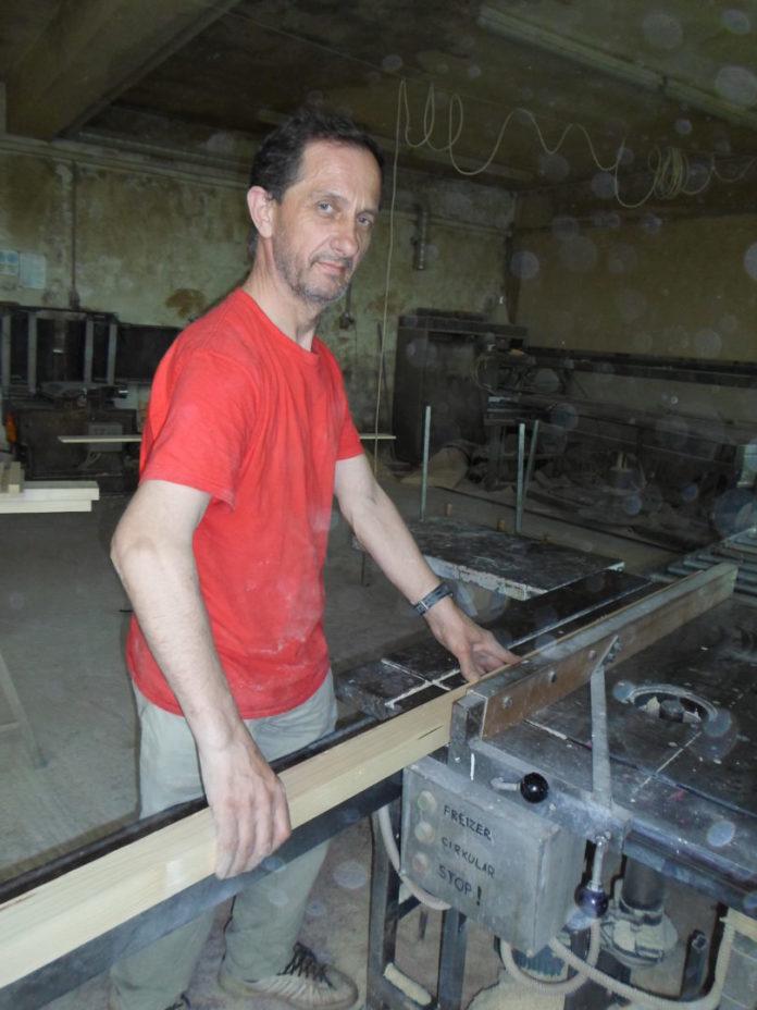 Damir Bašek