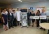 Velika donacija novog videogastroskopa
