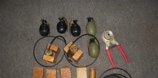 eksploziv bombe predaja PU varaždinska1