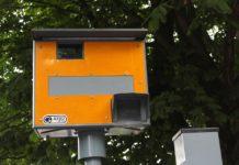 fiksna kamera nadzor brzine