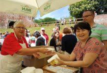 Više od 4000 tisuće porcija besplatnog graha u Čakovcu