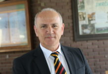 Načelnik Ivan Hajdarović