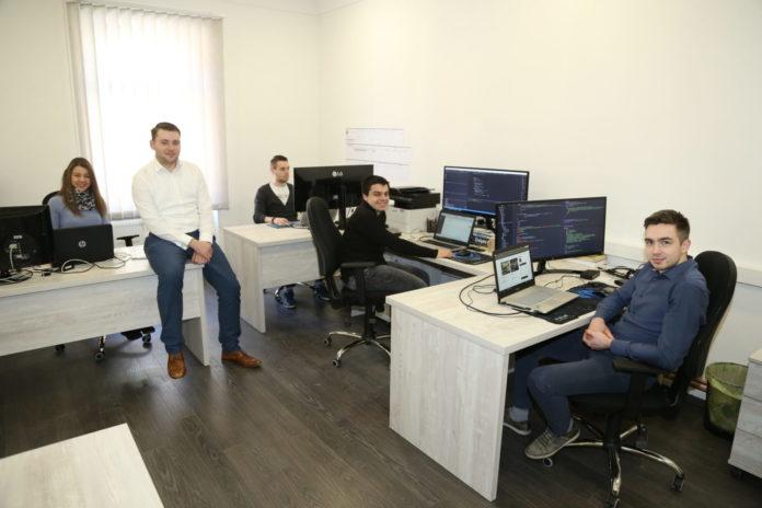 cWebSpace bavi se proizvodnjom softvera