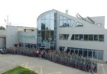 Poduzeće Centrometal u Macincu