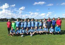 selektivni turnir za djevojčice nogometašice Regija Sjever1