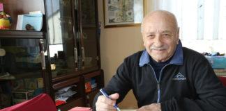 Stjepan Krnjak napisao je preko 20 pjesama