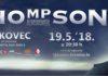 thompson čakovec