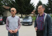 Velimir Sanjković, vlasnik informatičkog poduzeća Factory X, i Ivan Plačko, direktor TICM-a: U IT sektoru za razliku od drugih gospodarskih grana najveći kapital nije u skupim strojevima, već u glavama programera, ali je ulaganje u to znanje jednako vrijedno kao i u neki CNC stroj