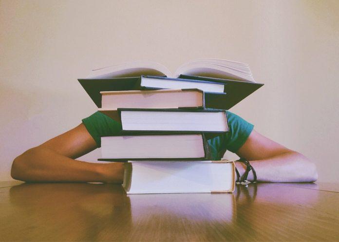 učenik učenje škola knjiga