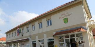 Općina Domašinec
