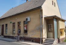zgrada stare pošte apoteke Mursko Središće1