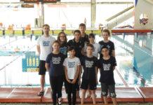 Čakovečki plivački klub Split