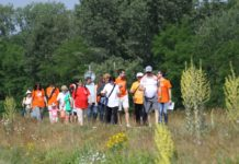 Festival nordijskog hodanja i pješačenja Prelog1