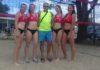 Klub odbojke na pijesku Čakovec1