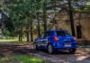 suzuki swift forestland