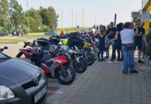 MK Ren Ban Prelog moto susret