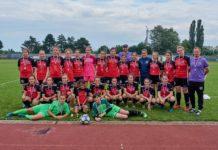 Međunarodni nogometni turnir za djevojčice NŠ Međimurje-Čakovec11