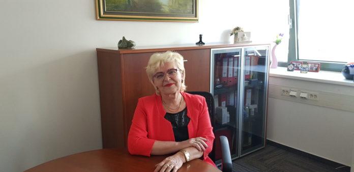 Ivanka Trstenjak -Rajković