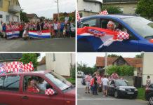 navijači nogomet Mihovljan