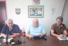 NK Međimurje vodstvo kluba