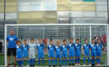 Nogometna škola Sloga U7 1
