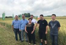 OPG Šopar Regionalni dani polja sjeverozapadne Hrvatske1