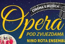 Opera pod zvijezdama Prelog
