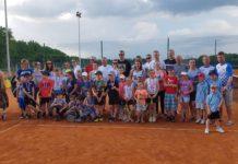 Otvoreno prvenstvo Preloga za djecu tenis1