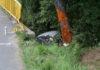 Poginuo vozač slijetanje Selnica1
