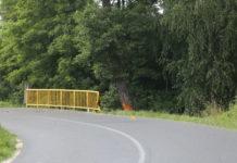 Poginuo vozač slijetanje Selnica4