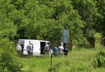 Policija Donji Srb pucnjava migranti Foto: Dino Stanin/PIXSELL