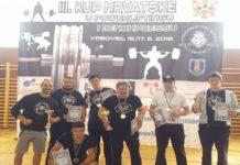 Powerlifting klub Pozoj Čakovec