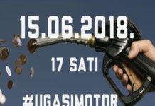 Stop rastu cijena goriva