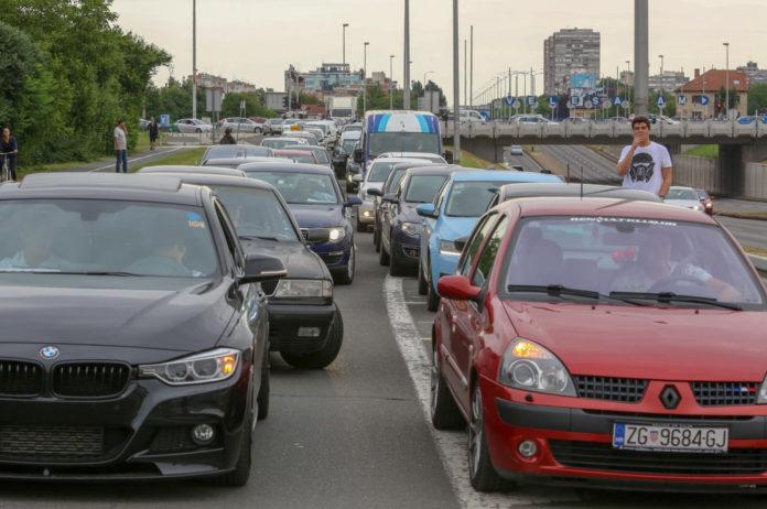 Stop rastu cijena goriva Zagreb Foto: Matija Habljak/PIXSELL