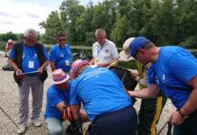 Svjetsko ribolovno prvenstvo 1
